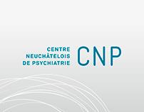 CNP, centre Neuchâtelois de psychiatrie