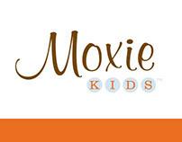 Moxie Kids Identity