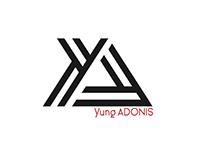 Yung Adonis Logo