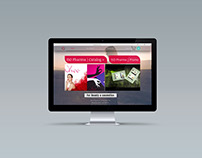 ISO Pharma - Web Design