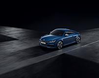 Audi TTS (fullcg)