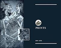 Prints (2014 - 2015)