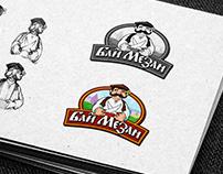 Bai Mezan Logotype