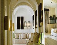 Pubblicazioni - Editorial Hotel - Ph. Andrea Vierucci