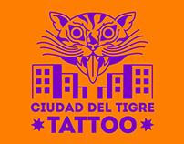 Ciudad del Tigre Tattoo