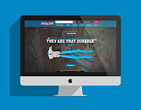 Channellock | Web and Email Design