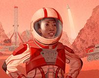Life on Mars Depends on Mining - Medium.com