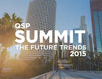QSP Summit 2015