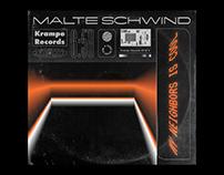 Cover for Malte Schwind - Berlin