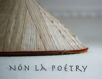 Nón lá Poetry