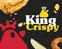 PDV King Crispy