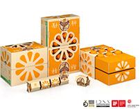 Chu's Orange褚橙