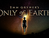 EMM GRYNER'S ONLY OF EARTH