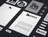 Branding: Marketing Company
