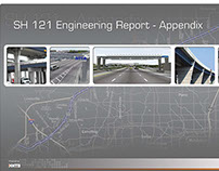 SH 121 Engineering Report