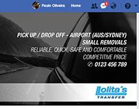 Lolita's Transfer