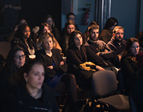 Photography | Talk - Desafio Global