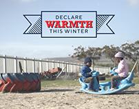 Cape Union Mart: Winter Activation