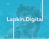 Lapkin.Digital
