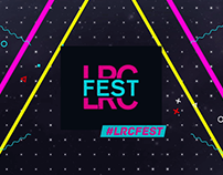LRC Fest 2015 - Promo Video