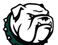 Canton Bulldogs Rebrand