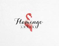 Flamingo Logo Template $21.00