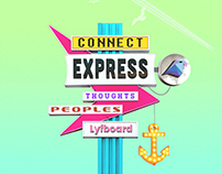 Advertisement Lyfboard App