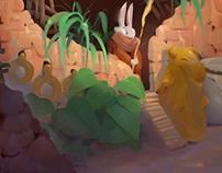 ~ Bunny Village ~