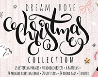 Dream Rose Christmas Collection