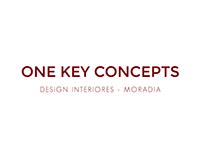 OneKey Concepts - Moradia