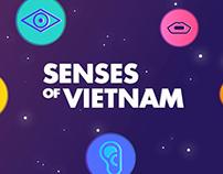 Vietnam Creative Festival