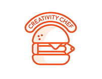 Creativity Chef Logo Folio
