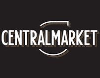 Centralmarket - alma shopping