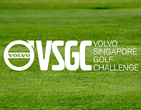 Volvo Singapore Golf Challenge