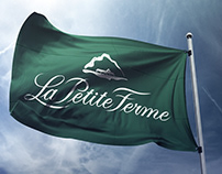 Repositioned for relevance - La Petite Ferme