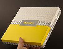QURABIYE BOXES