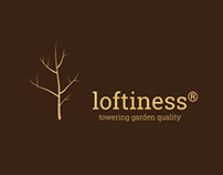 Loftiness - Corporate Identy
