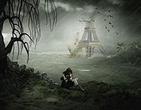 Nightmare of Paris