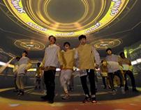 """Sunny10 TVC facade """"EXO"""""""