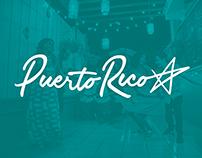 Puerto Rico - New Logo (upgrade)