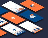 XPRESSPHARM - Brand Identity & Web