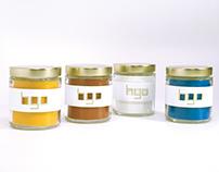 Hyu: Premium Oil Paints
