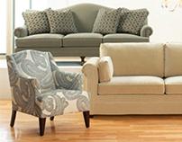 Classics Furniture: Parade of Homes 2008