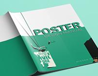 Poster Design Manual