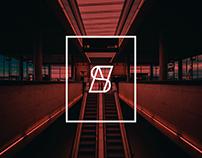 Art Studio 7 Agency Logo presentation