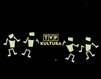 Opening Credits for TVP CULTURA