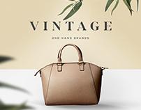 Vintage - Branding