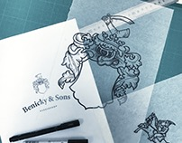 Benicky & Sons Brand