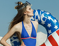 Lets swim Editorial, Pump Magazine, October 2017