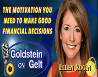 Goldstein on Gelt - Ellen Rogin #9